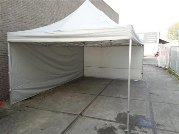 Partytent 6x4
