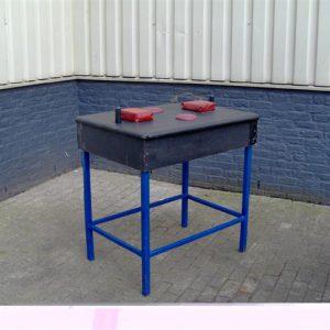 Armworstel tafel 1