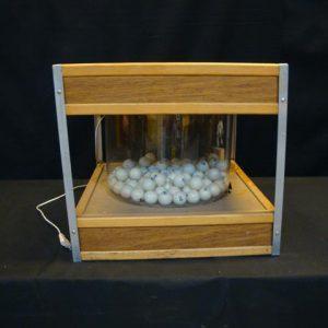 Bingomachine Elektrisch Tafelmodel