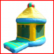 Feestcentrale springkussen ballenbad