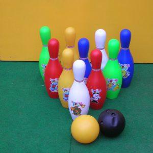 Kinder-Bowlen-
