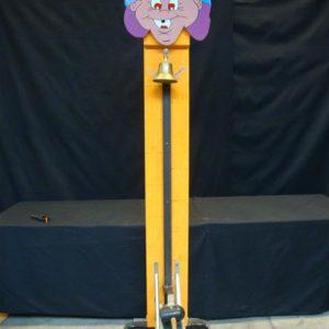 Kop van Jut Clown 1