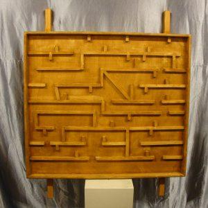 Labyrint 2 Groot