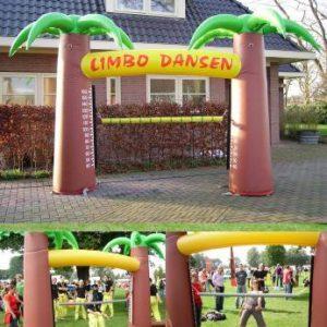 Limbo-Dansen