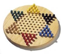 Oud Hollands bordspel