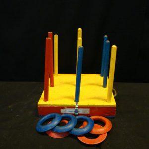 Ringwerpen-klein-in-kist-Small