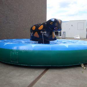 Rodeostier kinderen 2 (blauw)