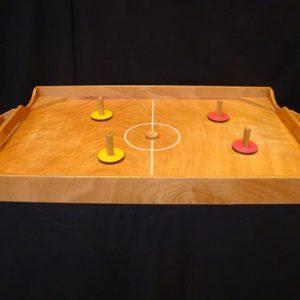 Schuifhockey-Oud-Hollands