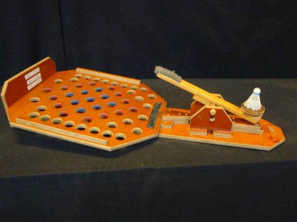 Shuttle-Wippen-Oud-Hollands