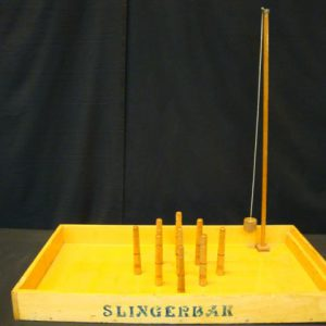 Slingerbak-Oud-Hollands