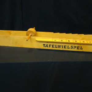 Tafelwielspel-Oud-Hollands
