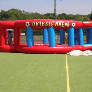 dribble-arena