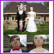 feestcentrale bruidspaar