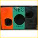 feestcentrale schietwand NEC