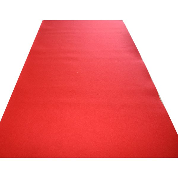 Rode loper 10 meter