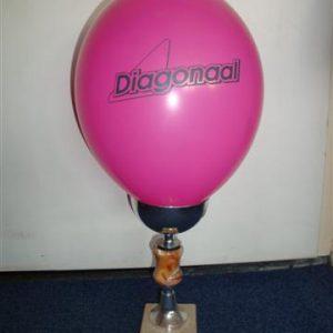 Ballonbedrukkingen