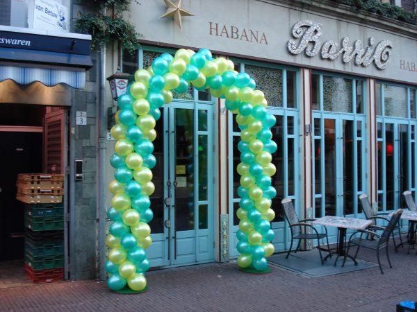 Ballonnenboog Voorbeeld10