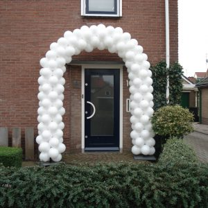 Ballonnenboog Voorbeeld12
