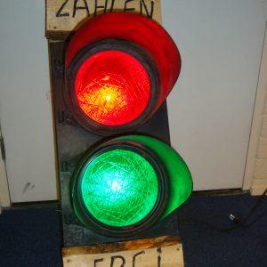 Bar stoplicht