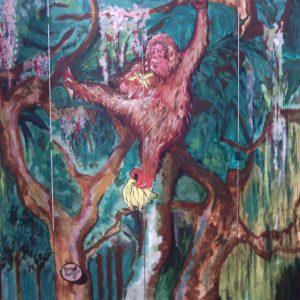 Jungle Decor 3