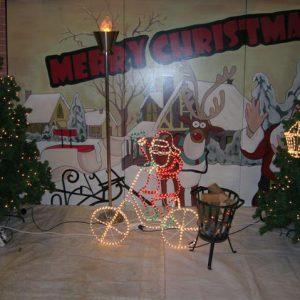 Kerstdecoratie overzicht