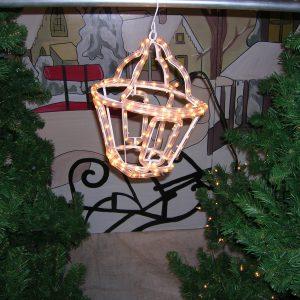 Kerstlamp