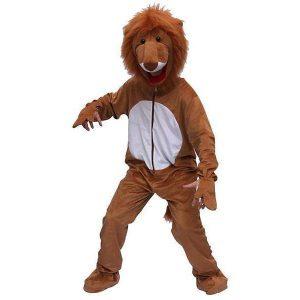 Leeuw Kostuum