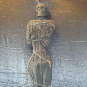 Mummie hangdecoratie