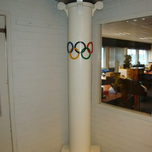Olympische Vlam