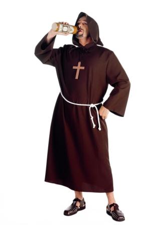 Pater-Monnik