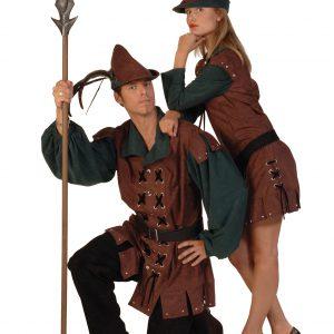 Robin Hood M:V