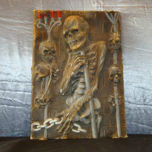 Skelet 3D zetstuk
