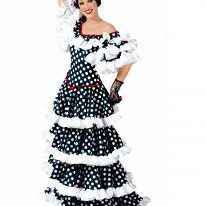 Spaanse Senorita