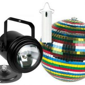 Spiegelbol-gekleurd-met-puntspot