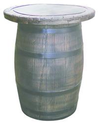 Statafel-Barrel-Bierton