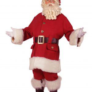 Kerstman Kostuum Amerikaans