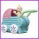 feestcentrale kinderwagen
