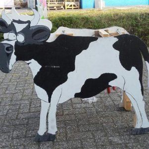 Koe Melken 2