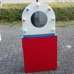 Schmink Stand Klein