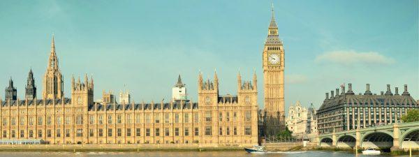 Decordoek Londen