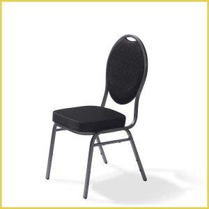 Stackchair Congresstoel Luxe stoel