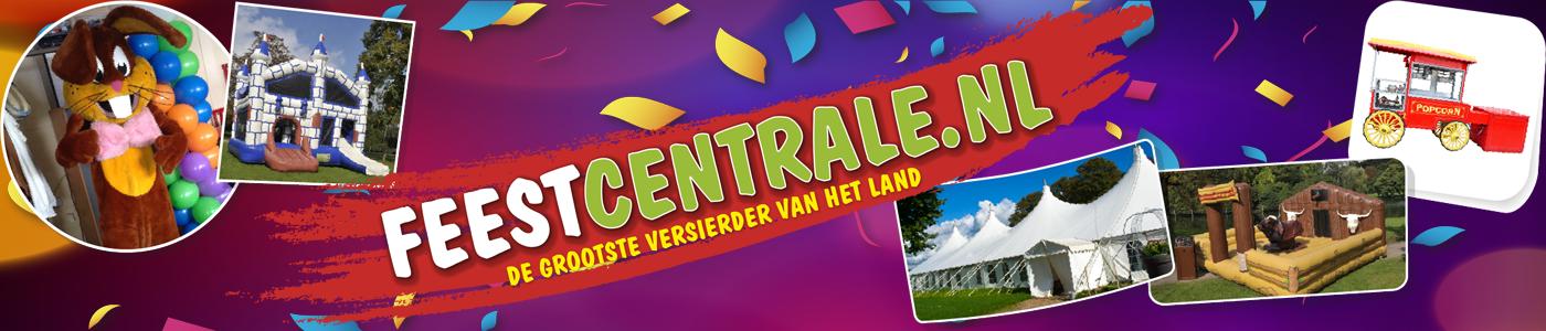stretchtent arnhem – Feestcentrale.nl