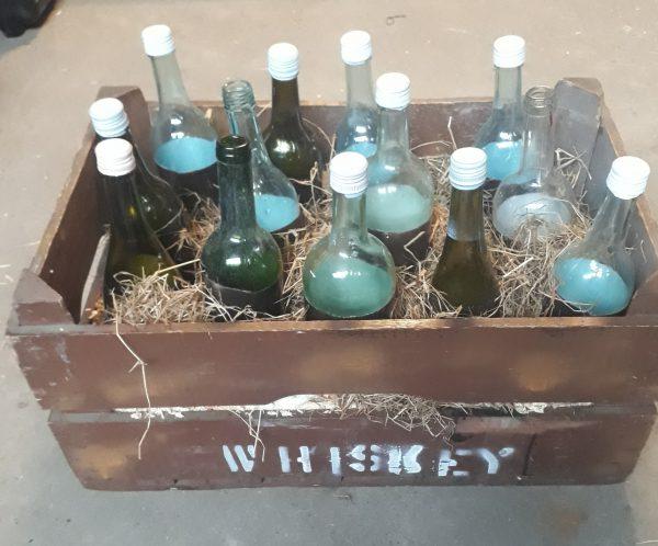 Krat Whiskey