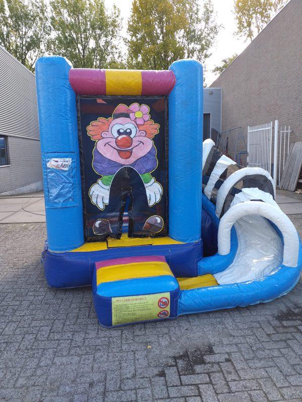 Mimi Multifun Clowntje