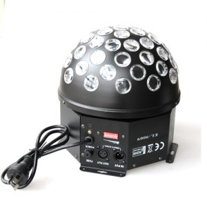Led Ball Effect Disco