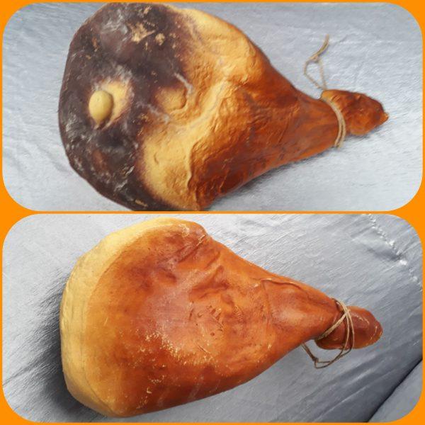 Decoratie Ham