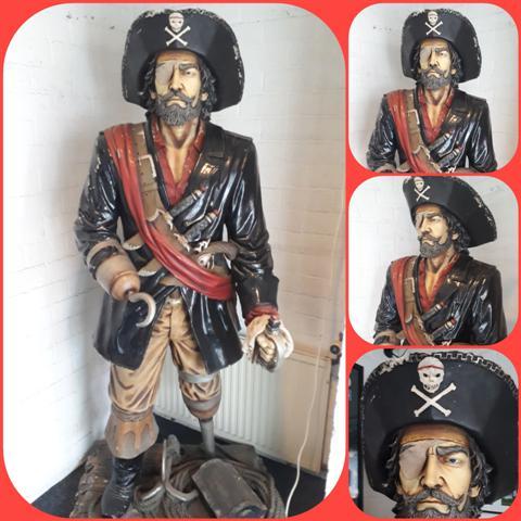 Piraten pop