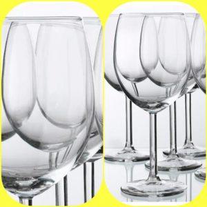Wijnglas 30 CL