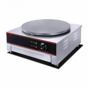 Crepe Maker / Crepe Machine