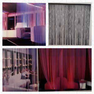 Lounge Curtain